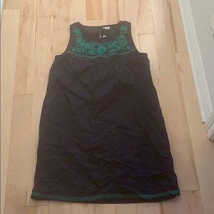 Jcrew linen dress